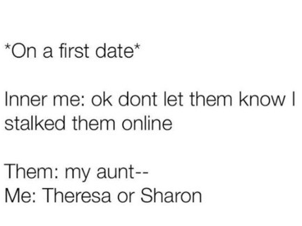 first date quote
